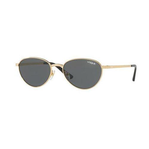 Vogue eyewear Okulary słoneczne vo4082s by gigi hadid 280/87