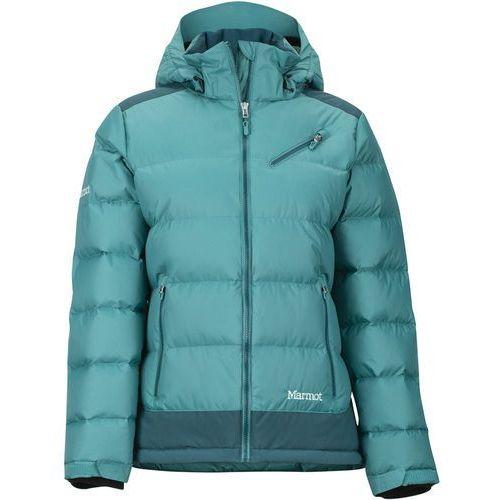 sling shot kurtka kobiety petrol m 2018 kurtki narciarskie marki Marmot