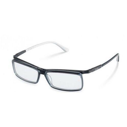 Zero rh Okulary korekcyjne  + rh143 03