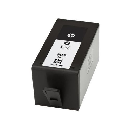 Hp 903xl ink cartridge black high yield 825 pages marki Hp inc.