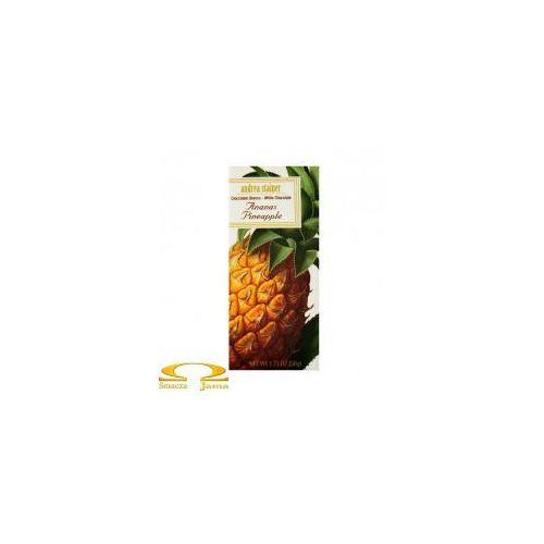 Czekolada Stainer z ananasem, 53CE-8985C