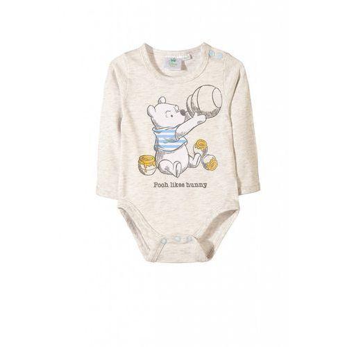 Body niemowlęce 5t33al marki Kubuś puchatek
