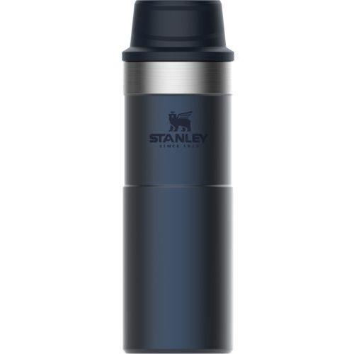 Kubek termiczny Stanley Classic 2.0 nightfall blue 473ml (10-06439-008), 10-06439-033