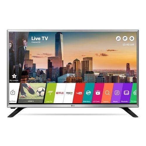 TV LED LG 32LJ590 - BEZPŁATNY ODBIÓR: WROCŁAW!