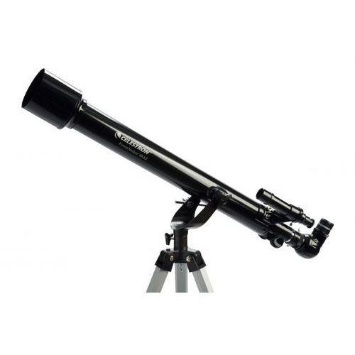 Celestron teleskop powerseeker 60az 199590