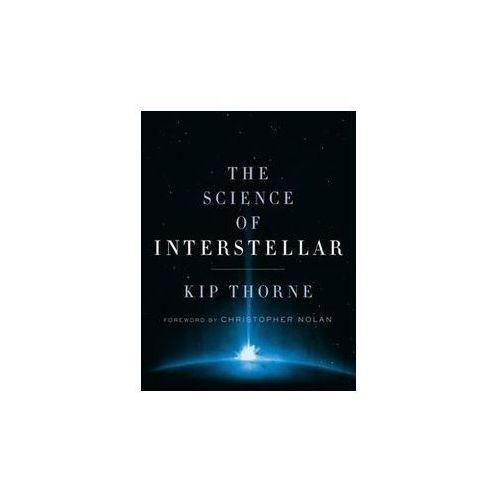 The Science of Interstellar - Wysyłka od 5,99 - kupuj w sprawdzonych księgarniach !!!