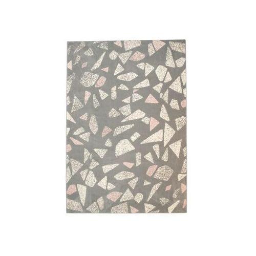 Dywan SCANDINAVIA szary 160 x 230 cm (5415278867357)