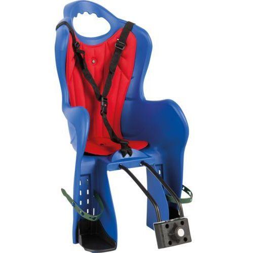 Kross Fotelik rowerowy snug mocowanie do ramy