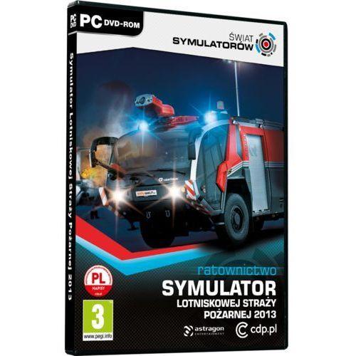 Symulator Straży Pożarnej (PC)