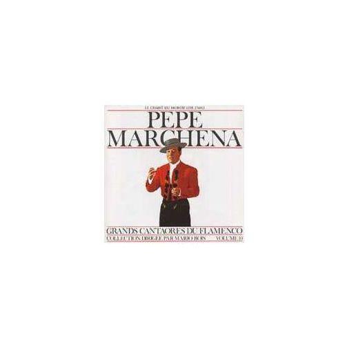 Flamenco Vs.10 Pepe Marchena