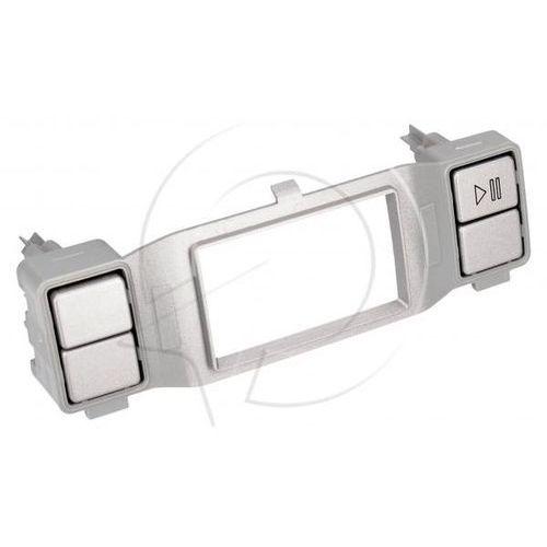 Arcelik Przednia obudowa wyświetlacza do zmywarki beko 1766780300