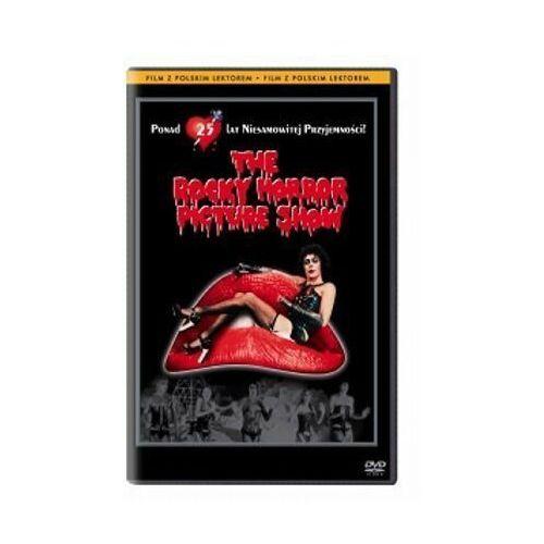Rocky Horror Picture Show (DVD) - Jim Sharman (5903570139857)
