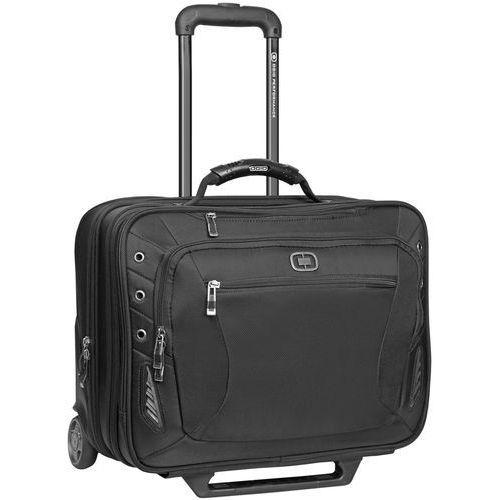 rocker rbc pilotka / walizka kabinowa / torba na laptop 17'' / czarna marki Ogio