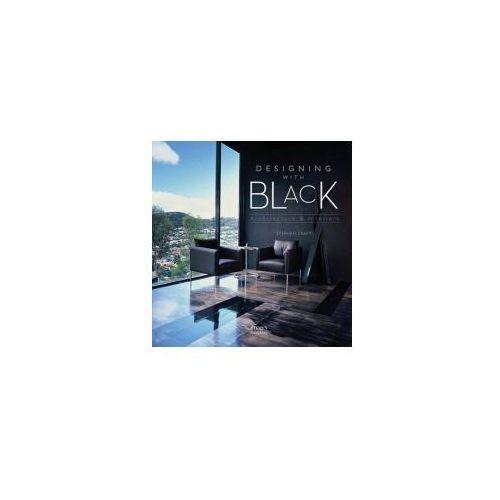 Designing with Black (kategoria: Literatura obcojęzyczna)