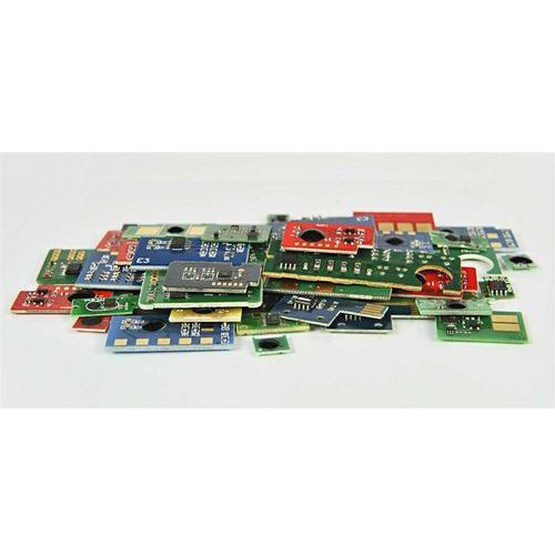 Chip czarny lexmark x651 x651h21e marki Thi
