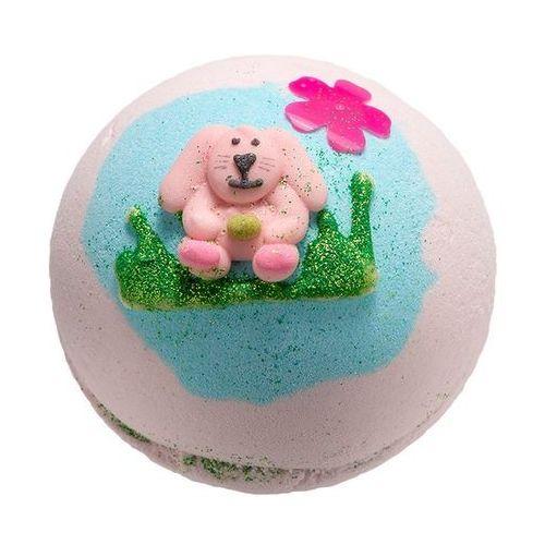 Bomb Cosmetics Some Bunny Loves Me | Musując kula do kąpieli