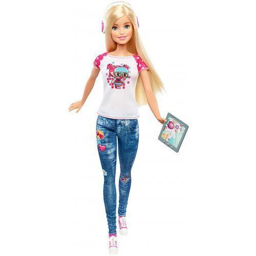 BARBIE DTV96 Barbie Video Game Hero Barbie w świecie gier 3+ | DARMOWA DOSTAWA OD 150 ZŁ!