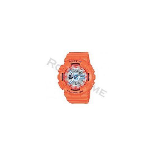Casio  ba-110sn-4a (4971850059455)