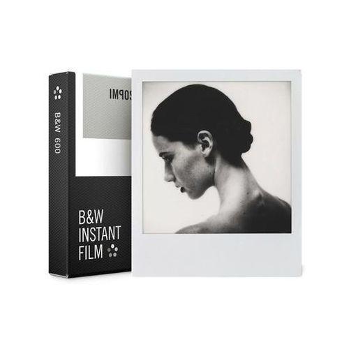 Wkłady Polaroid 600 (czarno-białe) (9120066085160)