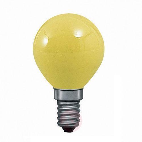 Paulmann Żarówka kropla e14 25w żółta do łańcucha