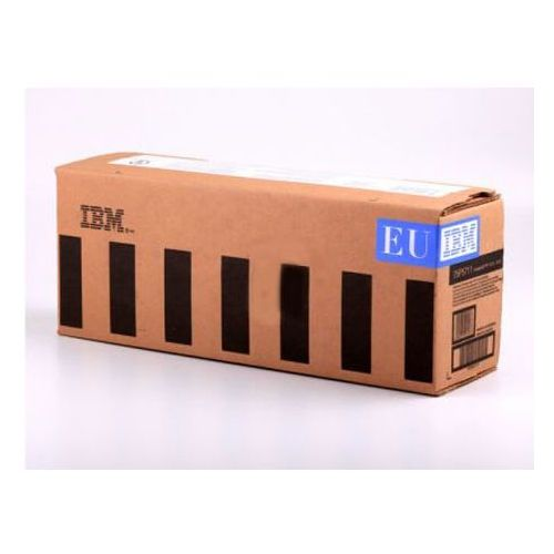 Toner IBM 75P5711 Black do drukarek (Oryginalny)