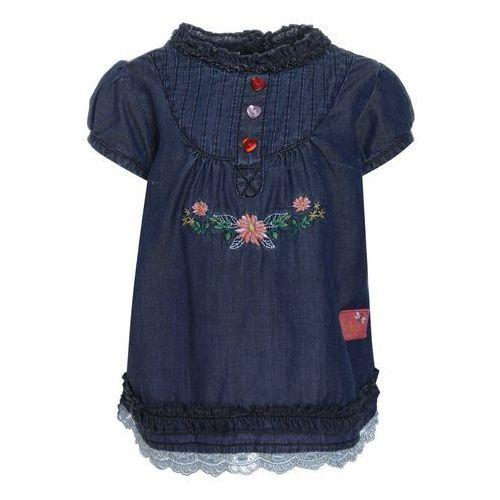 Gelati Kidswear Tunika light blue denim (4042494338180)
