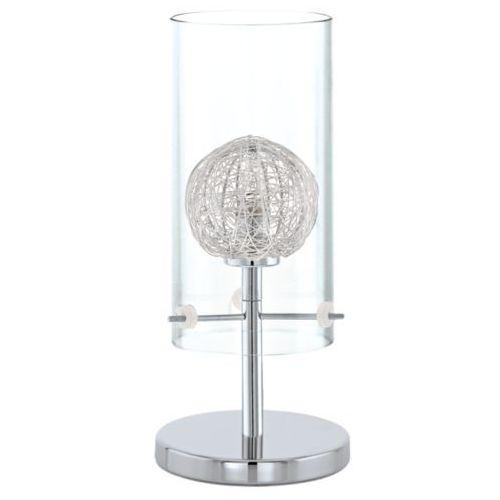 lampa stołowa LAMAS, EGLO 93115