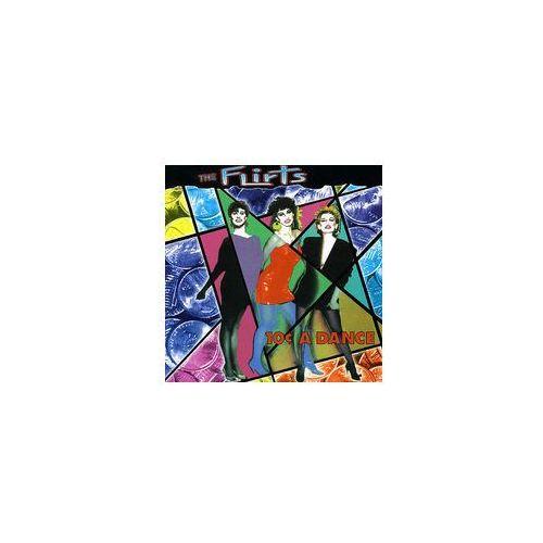 10 cents a dance marki Unidisc