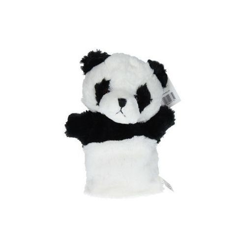 AXIOM Pacynka małe zoo 23 cm, panda