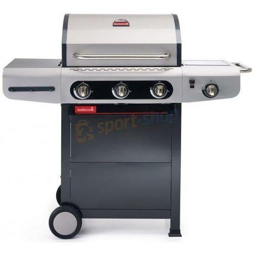 Grill gazowy siesta 310 marki Barbecook. Najniższe ceny, najlepsze promocje w sklepach, opinie.