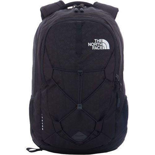 The North Face Jester Plecak 26 L czarny 2018 Plecaki szkolne i turystyczne, kolor czarny