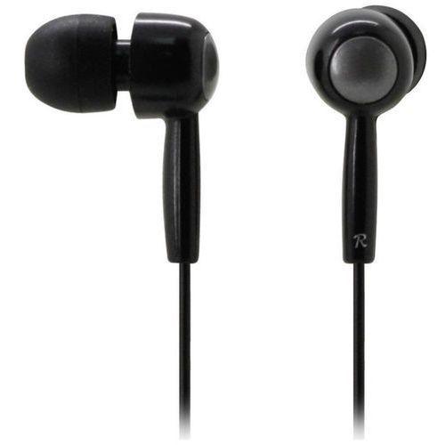 Słuchawki In Ear Renkforce CD110, czarny