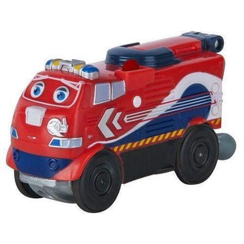 - stacyjkowo - lokomotywka jackman z napędem lc54174 marki Tomy
