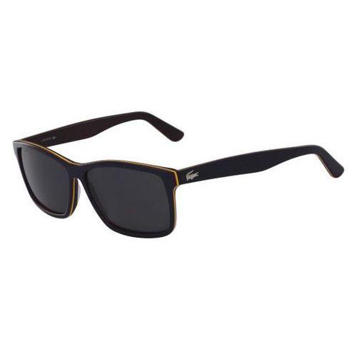 Lacoste Okulary słoneczne l705sp polarized 421
