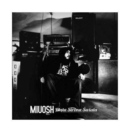 Piąta strona świata [cd/dvd] - darmowa dostawa kiosk ruchu marki Miuosh