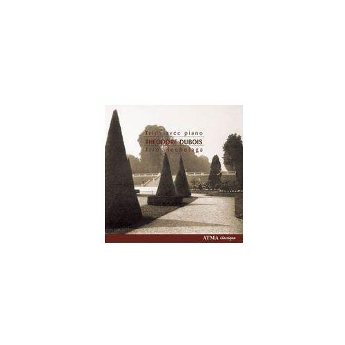Atma classique Theodore dubois (1837 - 1924) : trio no. 1 / trio no. 2 (0722056236225)
