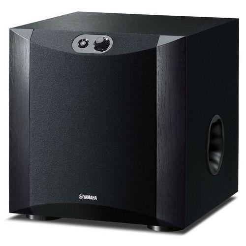 Yamaha NS-SW200 (czarny) (4957812538541)