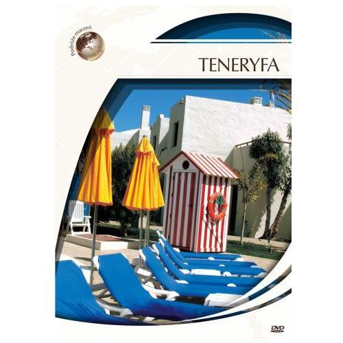 DVD Podróże Marzeń TENERYFA, kup u jednego z partnerów