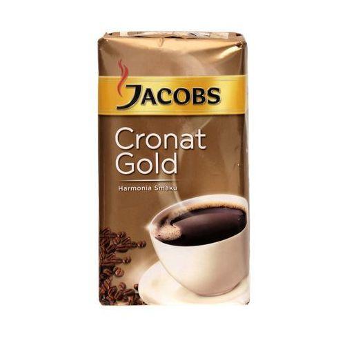 Kawa mielona Jacobs CronatGold 250g