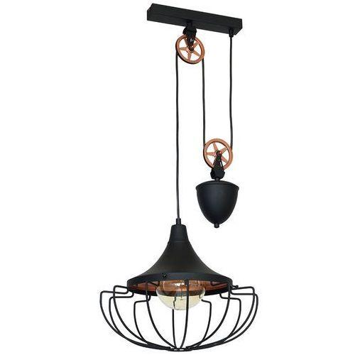 Danton II D38 lampa wisząca 1-punktowa 902G1/M, 902G1/M