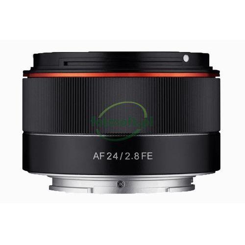 Obiektyw Samyang AF 24 mm F2,8 FE