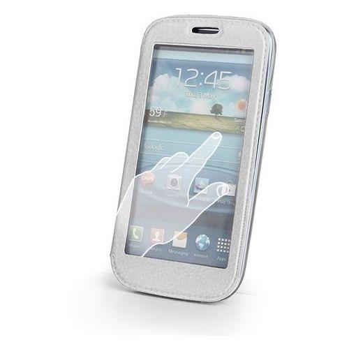 Telforceone Pokrowiec etui smart view do iphone 6 plus biały