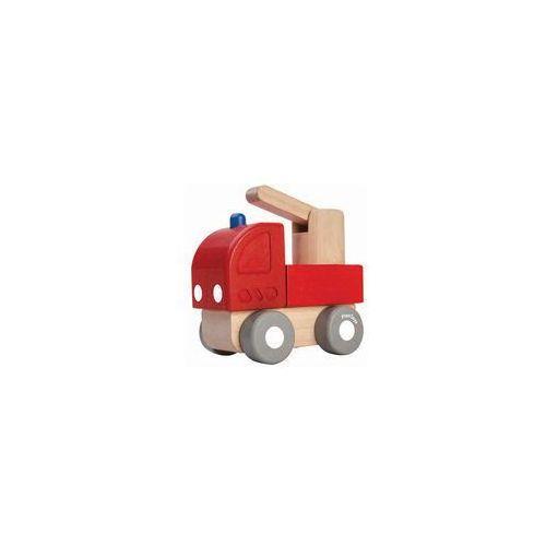 Mini autko straż pożarna wyprodukowany przez Plan toys