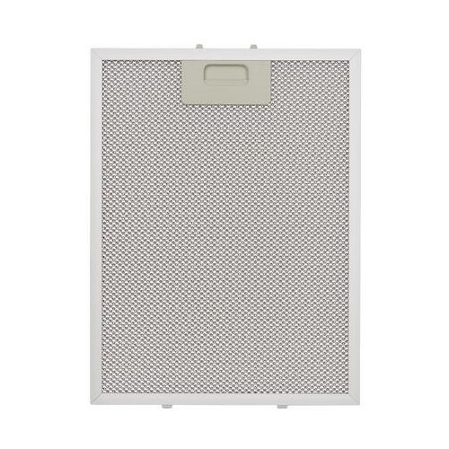 Klarstein aluminiowy filtr przeciwtłuszczowy, 25,7 x 33,8 cm, filtr wymienny/zapasowy