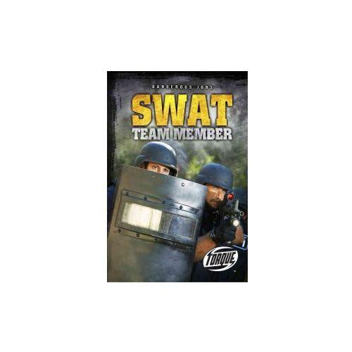 SWAT Team Member (9781626171985)