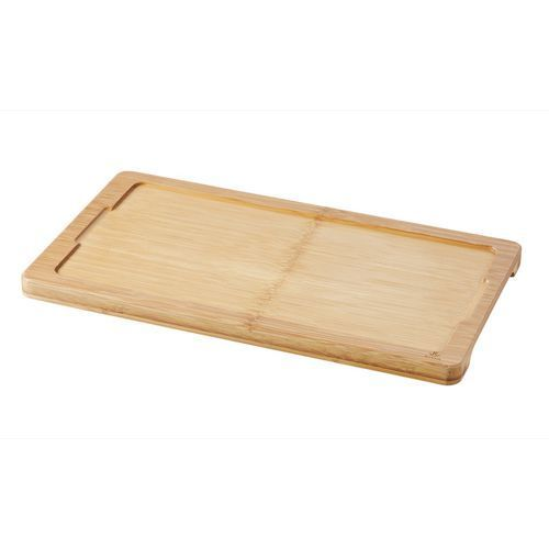Taca bambusowa 340 x 195 mm do elem. 646120 i 640605 | , rv-641792-6 marki Revol