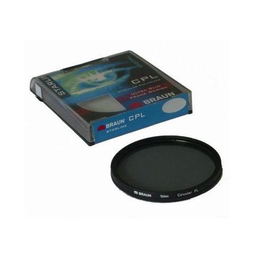Filtr BRAUN CPL Starline (52 mm) (4000567142409)