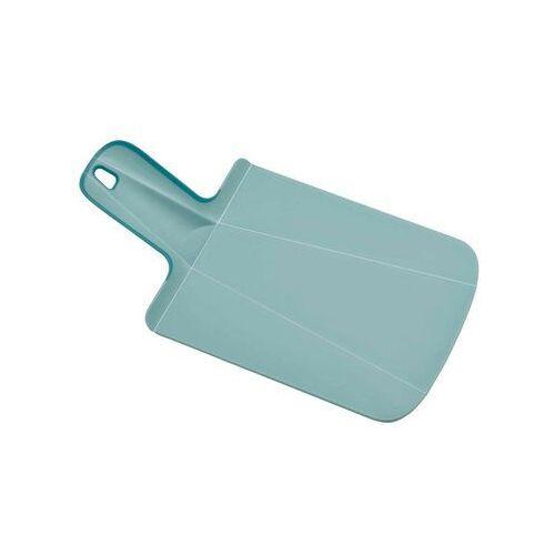 Deska do krojenia składana Chop2Pot Plus mini Joseph Joseph jasnoniebieska (60104) (5028420601046)