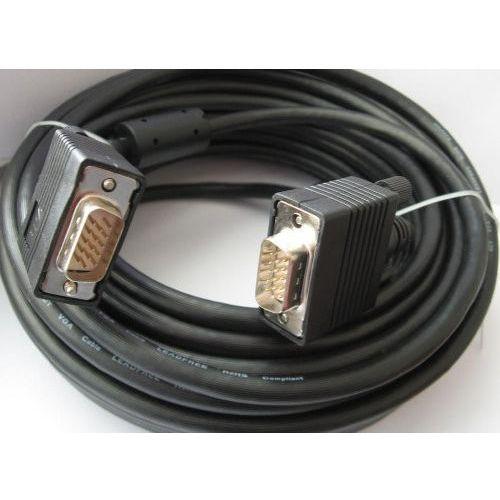 C&c Kabel vga high quality 20m