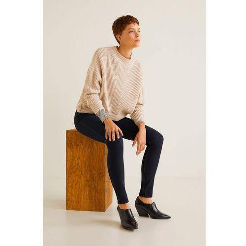 Mango - Jeansy Soho, jeansy